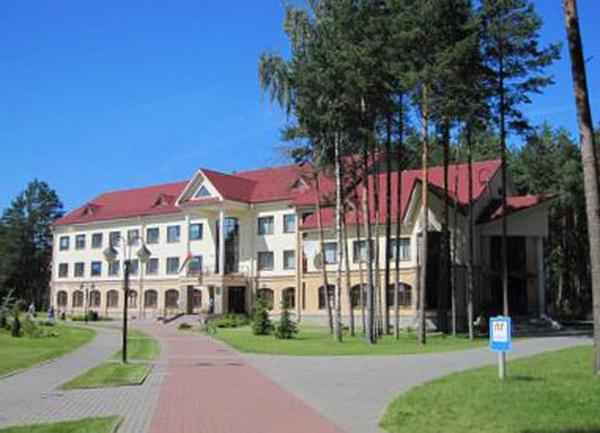 санатории озерный официальный сайт