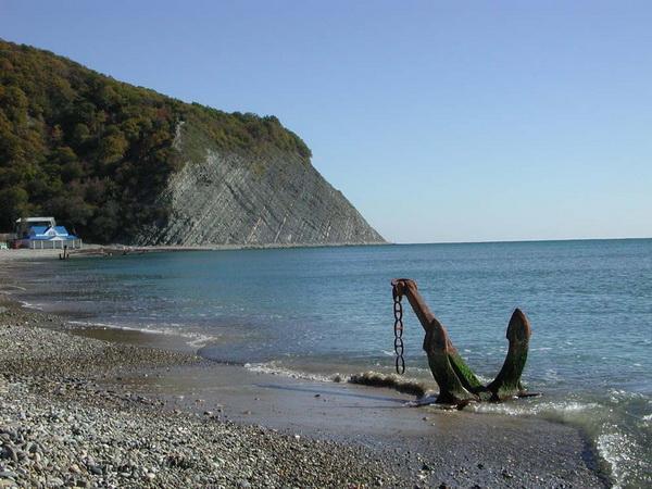 Архипо-Осиповка: Отдых в Архипо-Осиповке 2 16 Жилье
