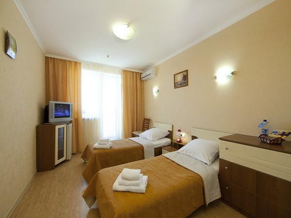 Отели Крыма на первой линии Пляжные гостиницы Цены 2017