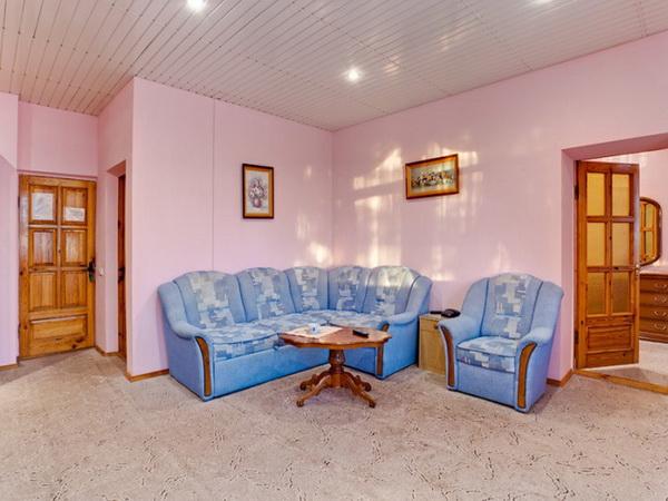 Лечение псориаза в Крыму