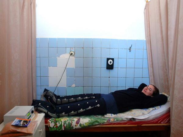 Показания и противопоказания для лечения кожных заболеваний в санаториях Крыма